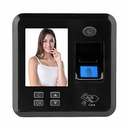Jadpes Fingerprint Access Control Time Attendance Door Entry System Id Card Door Access Control Time Attendance With Ip tcp Interface Employee Checking-in Payroll Recorder