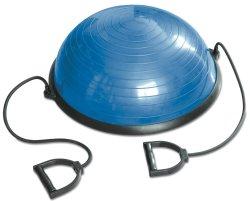 Tunturi Balance Trainer Bosu Ball Including Tubings Reviews Online Pricecheck