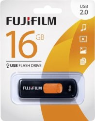 Fujifilm USB 2.0 Capless Flash Drive 600012298