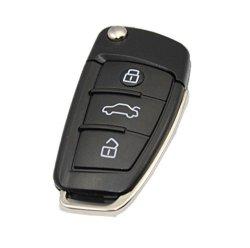 UE STORE 16GB Audi Car Key Model USB Flash Disk Birthday Gift