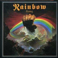 Rainbow - Rainbow Rising CD