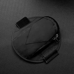 Systematiw Sports Armband Wrist Bag Running Gym Universal Smartphone Arm Wrist Bag Wrist Bag Double-sided Wrist Wallet Wallet Wrist Support Bag