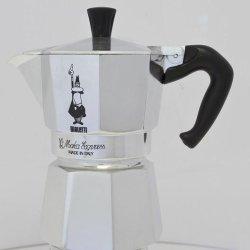 Bialetti Moka Express - Moka Express 6 Cup