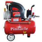 PINNACLE Airtech 24L Direct-drive Air Compressor