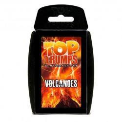 TOP Trumps: Volcanoes