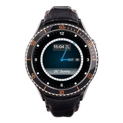 Stoga Stsm M001 Smart Watch Android 5.1 And Gps Precise Positioning Compatible Smartwatch With Selec