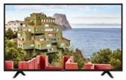 HISENSE 55 Inch LED Matrix Backlit Ultra High Definition Smart Tv - 3840 X 2160 Resolution Smooth Motion Rate 50HZ Display Ratio