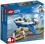 LEGO CITY Police Sky Police Jet Patrol