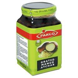 Pakco - Mango Atchar Grated Jar 400G