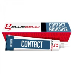 Glue Devil Contact Adhesive 50ML Blister 50CONTAD0016