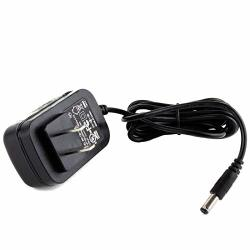 Myvolts 9V Power Supply Adaptor Compatible With Dymo Labelmanager 100 Label Printer - Us Plug
