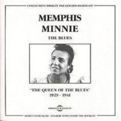 The Blues & 39 The Queen Of The Blues& 39 1929 - 1941 Cd