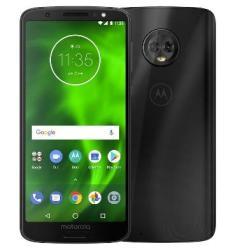 Motorola Moto G6 32GB Black