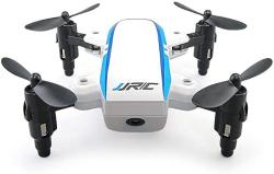 USA Aored Quadcopter Drone Remote Control Aircraft Dual Version Version One Button Returning MINI Foldable Portable Beginner Intelligent Child Adult Fligh