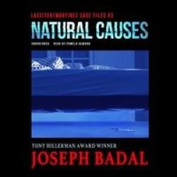 Natural Causes Standard Format Cd
