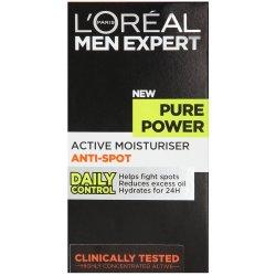 L'oreal Men Expert Pure Power Anti Bacteria Moisturiser 50ML