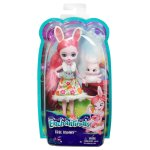 Barbie - Enchanimals Core Doll And Animal Assorted
