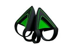 Razer Inc. Kitty Ears For Razer Kraken - Green