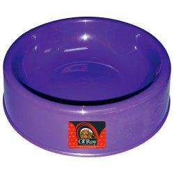 Ol Roy 180mm Plastic Dog Bowl