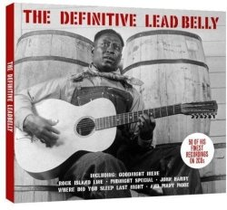 Lead Belly - The Definitive Cd