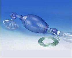 Necommerce Pvc Tubing & Reservoir Bvm Bag Adult