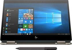 "2019 Hp Spectre X360 13T Gem Cut 4K 3840X2160 With 13.3"" Display 2 In 1 I7-8565U 16GB 512GB Ir Cam Hp Pen 3 Yrs Mcafee Internet Security Windows"