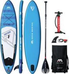 Aqua Marina Triton Sup Board 11& 39 2