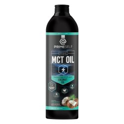 Mct Oil - 500ML