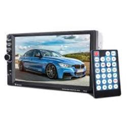 Double Din Car MP5 Player 7 Inch