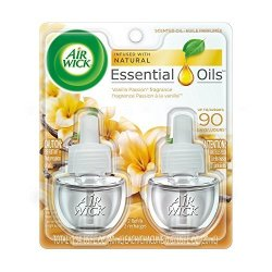Air Wick Scented Oil 2 Refills Hawaii 2X0.67OZ Air Freshener