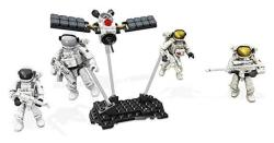 Mega Construx Call Of Duty Icarus Troopers Playset