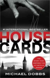 House Of Cards paperback