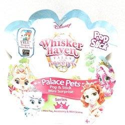Jakks Whisker Haven Tales Palace Pets Series 2