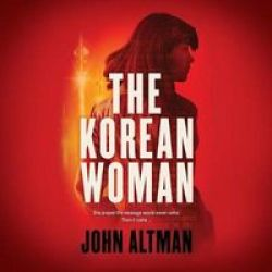 The Korean Woman Standard Format Cd