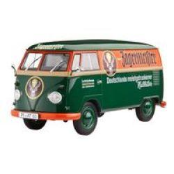Revell Vw T1 Kastenwagen Model Set 1:24