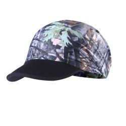 Headband Cap - Grey