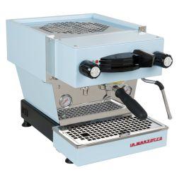 Cape Coffee Beans La Marzocco Linea MINI Domestic Espresso Machine - Blue