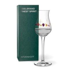 Next Finest Spirits Schnapps Glass S.eikler