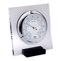 ANVI Barometer - Chrome - Plexiglass