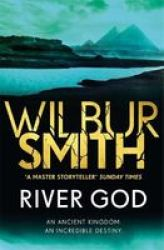 River God - The Egyptian Series 1 Paperback