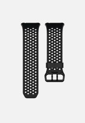 Fitbit Ionic S Band - Black Gray