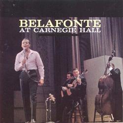 AT Belafonte Carnegie Hall
