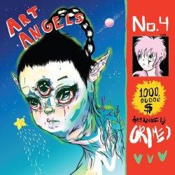Grimes - Art Angels Vinyl