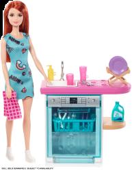 Furniture Indoor Sets Assortment : Puppy Playhouse Set Dishwasher Set