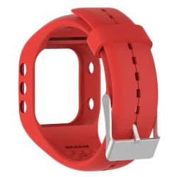 Killerdeals Silicone Strap For Polar A300 - Red