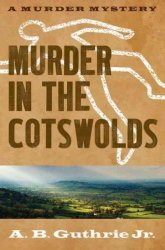 Murder in the Cotswolds Paperback