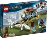 Lego Harry Potter Tm Beauxbatons' Carriage: Arrival At Hogwarts 75958