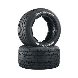DuraTrax Bandito B5 Tires Rear 2