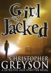 Girl Jacked Hardcover