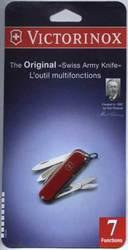 Victorinox Swiss Army Pocket Knife Classic-blister